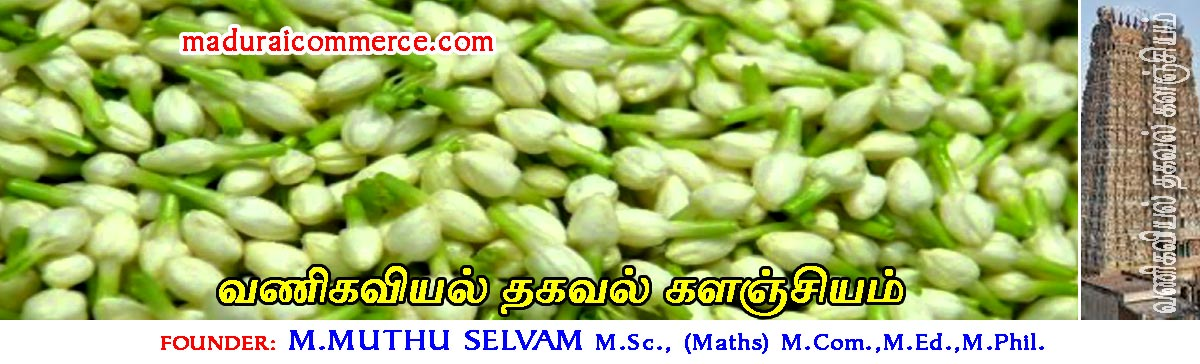 Madurai Commerce